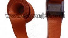 25mm Mini Toka, Ürün Sabitleme Tokası St-25-01