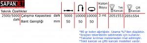 50mm-lamali-set-arac-sabitleme-seti-sp5020-tablo