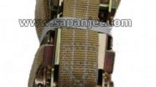 İnce Polyester Spanzet, Büyük Boy, 50mm, SP-50-02