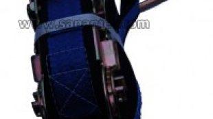 Emniyet Kemerli Spanzet, Büyük Boy, 50mm, SP-50-03