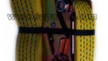 Polyester Spanzet, Büyük Boy, 50mm, SP-50-04
