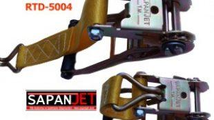 Spanzet Mekanizması – Sapanjet RTD-5004